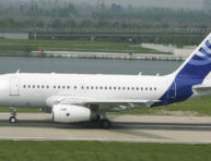 airbus a318, фото 1