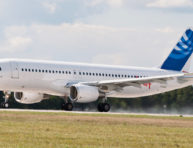 airbus a320, фото 1