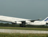 airbus a340, фото 2