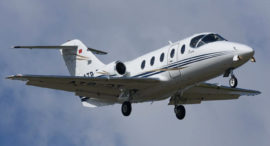 Beechcraft 400XP