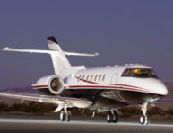 beechcraft hawker 1000, фото 2