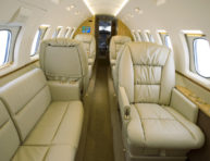 beechcraft hawker 1000, фото 4