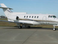 beechcraft hawker 700, фото 1