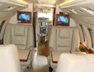 beechcraft hawker 700, фото 3