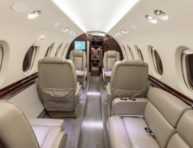 beechcraft hawker 700, фото 4