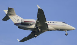 beechcraft hawker 800