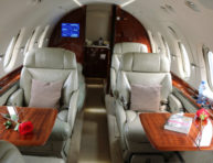 beechcraft hawker 800, фото 4