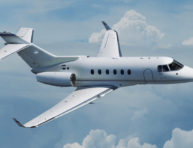 beechcraft hawker 850, фото 3
