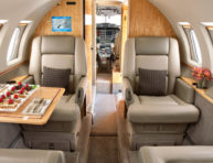 beechcraft hawker 850, фото 4