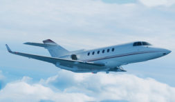beechcraft hawker 900