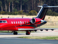 bombardier challenger 605, фото 1