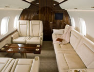 bombardier challenger 605, фото 3