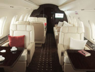 bombardier challenger 605, фото 5