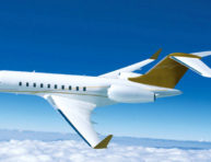 bombardier global 5000, фото 2