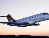 bombardier global 5000, фото 3