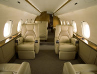 bombardier global 5000, фото 4