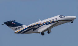 cessna citation 525