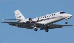 cessna citation 680