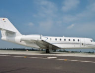 cessna citation 680, фото 1