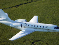 cessna citation 680, фото 2