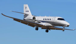 cessna citation 680a