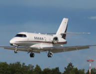 cessna citation 680a, фото 2