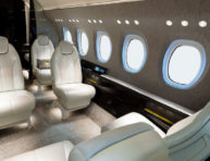 cessna citation 680a, фото 4
