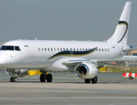 embraer lineage 1000, фото 1