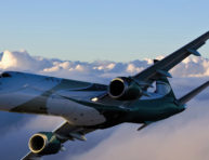 embraer lineage 1000, фото 2